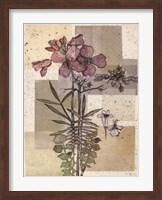 FLOWERS FOR RENE I Fine-Art Print