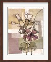 FLOWERS FOR RENE II Fine-Art Print