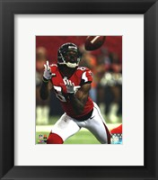 Roddy White 2012 NFC Divisional Playoff Action Fine-Art Print