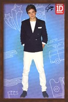 One Direction - Liam - Pop Wall Poster