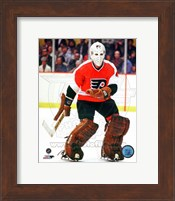 Bernie Parent Action Fine-Art Print