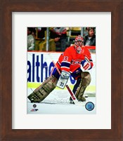 Patrick Roy Action Fine-Art Print