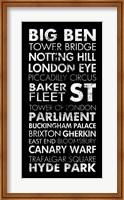 London II Fine-Art Print
