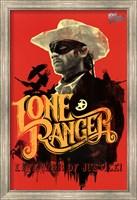 The Lone Ranger - Lone Ranger Wall Poster
