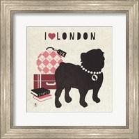 London Pooch Fine-Art Print
