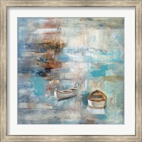 Calm Sea Fine-Art Print