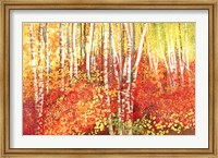 Golden Autumn Fine-Art Print