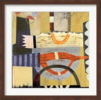 Tango 2 Fine-Art Print
