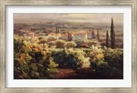 View From the Vineyard II Fine-Art Print