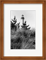 Cape May Afternoon I Fine-Art Print