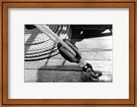 Ship Shape VI Fine-Art Print