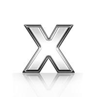 Orange Einstein Bicycle Quote Fine-Art Print