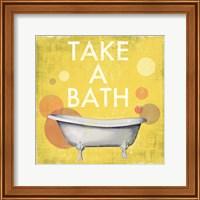 Take a Bath Fine-Art Print