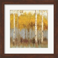Golden Grove I Fine-Art Print