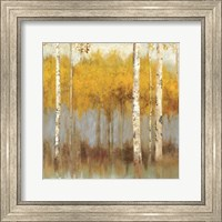 Golden Grove I Fine-Art Print