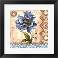 Poppy - mini Fine-Art Print
