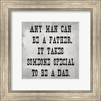 It Takes Someone Special Fine-Art Print