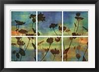 Wild Flowers I Fine-Art Print