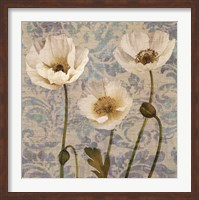 Damask Blooms V Fine-Art Print