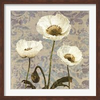 Damask Bloom VI Fine-Art Print