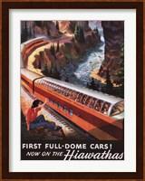 Hiawatha 1953 Fine-Art Print