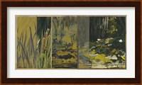 Lotus Panel II Fine-Art Print