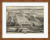 Wollaton Hall Fine-Art Print