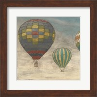 Up in the Air I Fine-Art Print