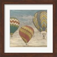 Up in the Air II Fine-Art Print