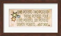 One Potato Fine-Art Print