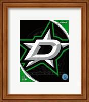 Dallas Stars 2013 Team Logo Fine-Art Print
