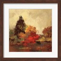 Fall Forest I Fine-Art Print