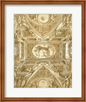Study for a Ceiling Fine-Art Print
