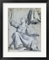 Papal Authority Fine-Art Print