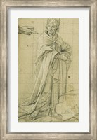 Midas, King of Phrygia Fine-Art Print