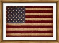 USA Strong Fine-Art Print