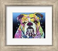 The Bulldog Fine-Art Print