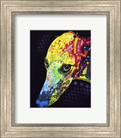 Greyhound Fine-Art Print