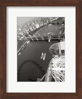 London Eye III Fine-Art Print
