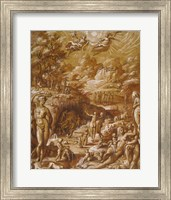The Age of Gold Fine-Art Print