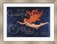 Gladiator Cycles Fine-Art Print