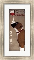 Boxer Cellars Fine-Art Print