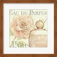 Fleurs and Parfum II Fine-Art Print