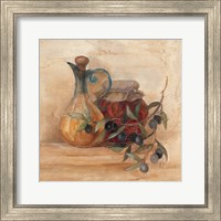 Tuscan Table IV Fine-Art Print