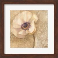 Brocade Poppy Fine-Art Print