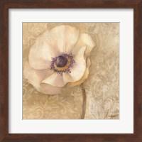 Brocade Poppy Fine-Art Print