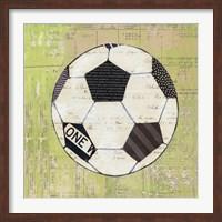Play Ball III Fine-Art Print