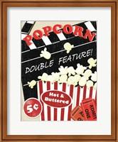 At the Movies I Fine-Art Print