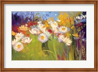 Contemporary Meadow Fine-Art Print