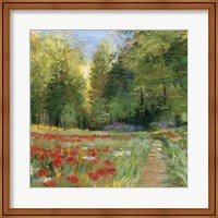 Field of Flowers Fine-Art Print